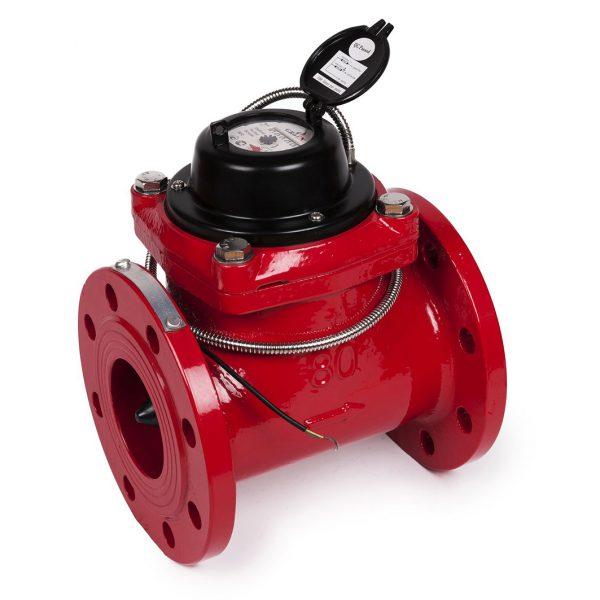 turbinnyu schetchik gorychey vody groen wth 150 s impulsnym vyhodom 1