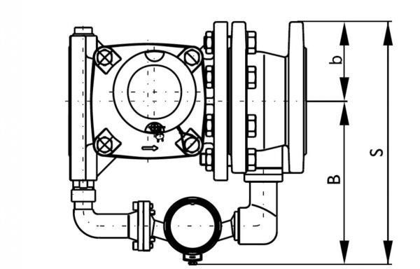 kombinirovahhyi shetchik holodnoy vody apator vshnk 65 20 2
