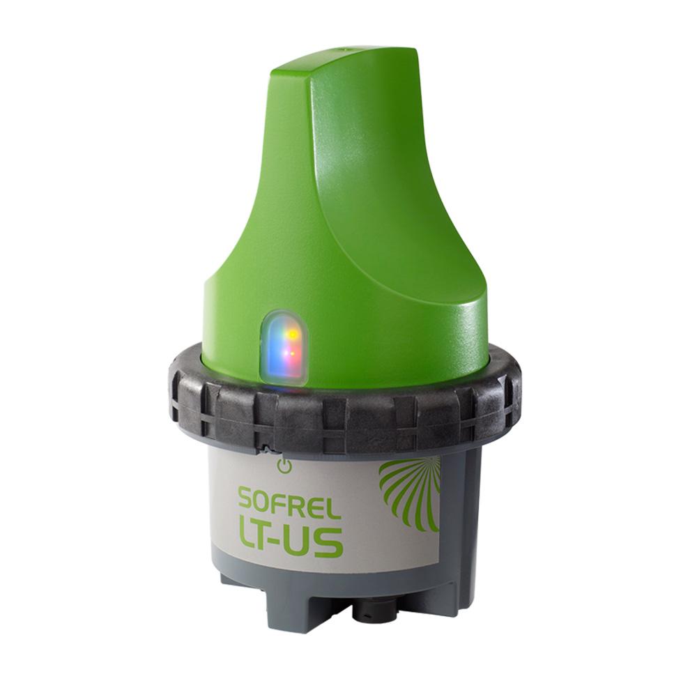 Ультразвуковой расходомер сточных вод LT-US Sofrel