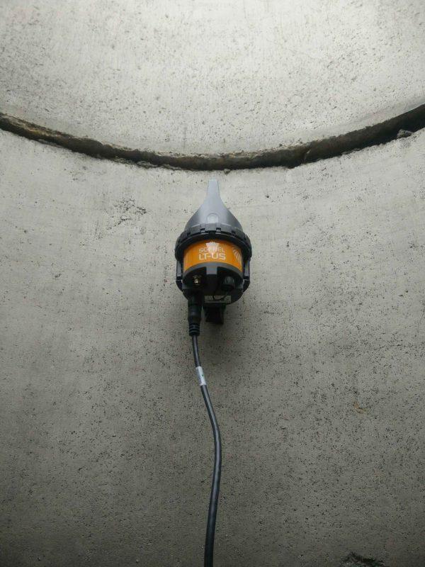 rashodomer ultrozvukovoy lt us s vneshney antennoy 4