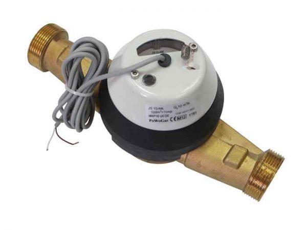 schetchik gorjachej vody apator vshnd 40 s impulsnym vyhodom