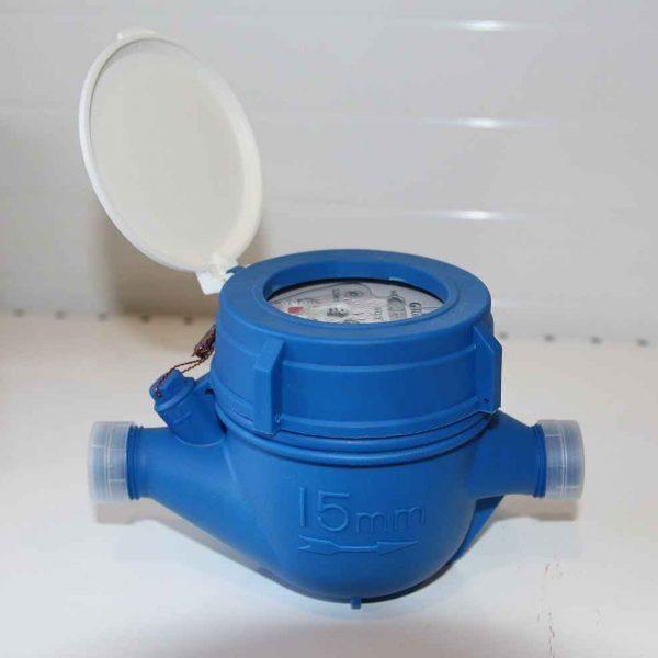 schetchik vody groen wrc 20 plastik 190 mm 5 1