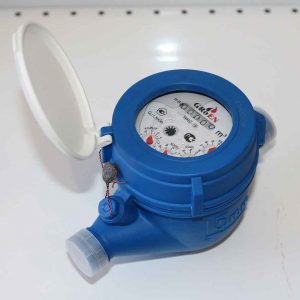 schetchik vody groen wrc 20 plastik 190 mm 6