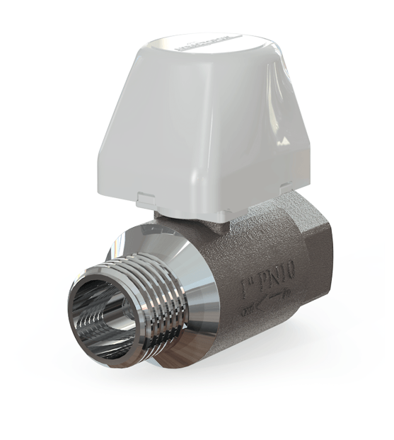 jelektrokran akvastorozh jekspert 25 mm