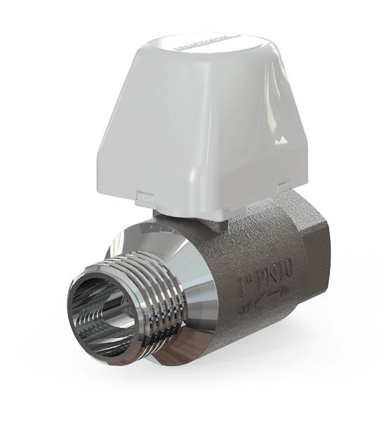 jelektrokran akvastorozh klassika 25 mm