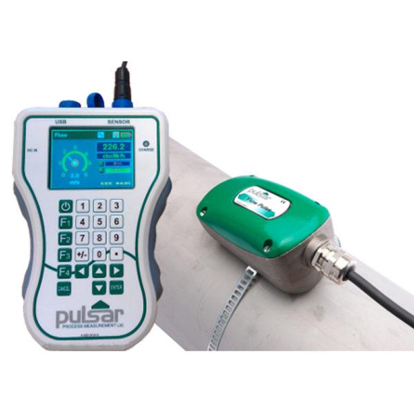 portativnyj ultrazvukovoj rashodomer flowpulse handheld