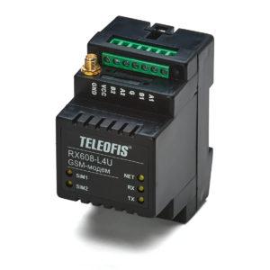 gsm modem teleofis rx608 l4u v.1 4